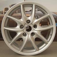Диск колесный R18 Cayenne Design   Porsche Cayenne