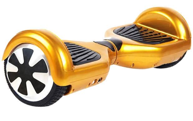 Гироскутер Smartway Balance U3 Yellow , фото 2