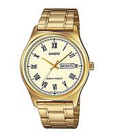 Мужские часы Casio MTP-V006G-9B