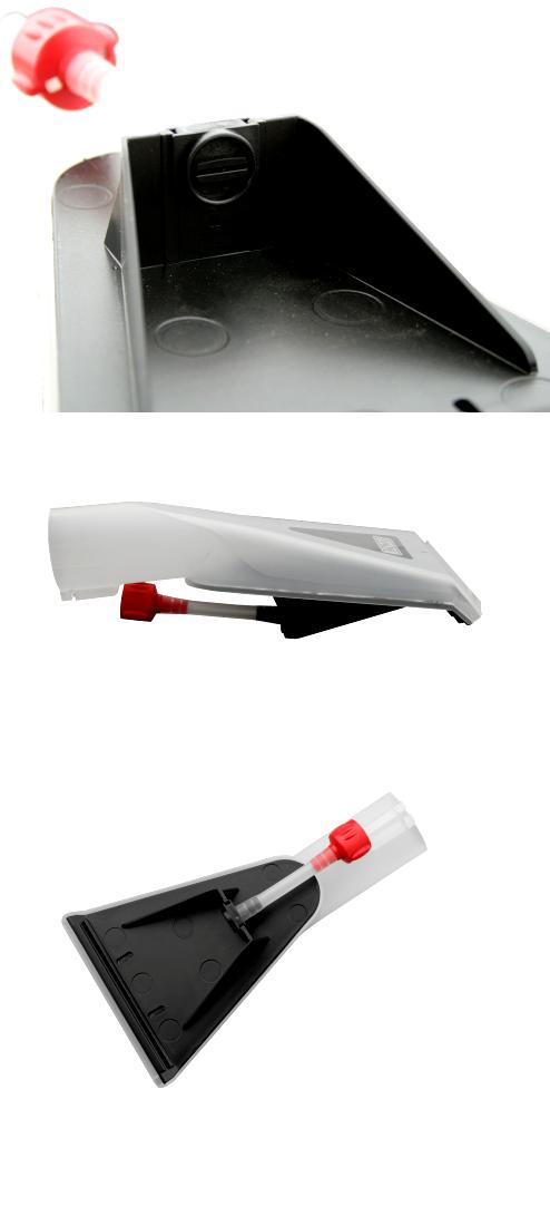 Thomas Aquafilter Super 30 S і Bravo 20, Prestige 20 насадка миюча для оббивки м'яких меблів пилососа Томас