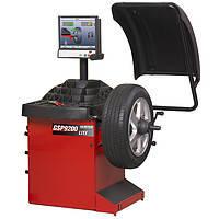 Балансировочный стенд LCD с технологией SmartWeight HUNTER GSP9222LITE (США)