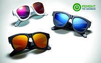 Солнечные очки с уникальной функцией.