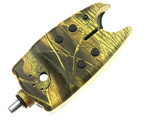 Электронный сигнализатор поклевки GLOBE TLI-07