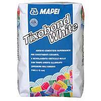 Клей для мозаики Tixobond Белый 25 кг