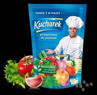 Кухарик приправа Kucharec 200 грам