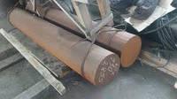 Круг 110 мм сталь 9ХС