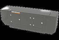 35 кВА Газовый генератор Generac SG35