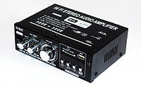 Стерео усилитель UKC AK-699 c USB/SD/FM/USB R/C, усилитель мощности звука, усилитель bluetooth