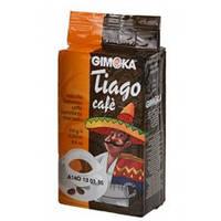 Молотый кофе Gimoka Tiago cafe 250 г