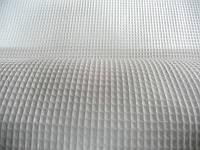 Ткань полотенечная вафельная отбеленная 200 г/м2