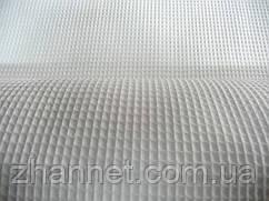 Ткань полотенечная вафельная отбеленная 240 г/м2