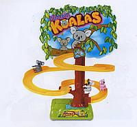 Трек WD1020 коалы на дереве батар.муз.кор.