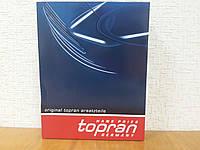 Фильтр салона угольный Шкода Октавия А5 2004-->2012 Topran (Германия) 110 093 755
