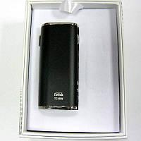 Аккумулятор  ISTICK ТС40W(Распродажа!!!)черный c рег.напряж.;тем-ры;мощн.(сменный для эл.сигарет)