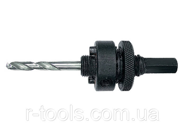 Хвостовик 6-гранный для коронок BIMETAL свыше 30 мм MATRIX 724969