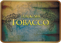 Ароматизатор Turkish tobacco (Xi'an) Flavor