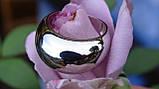Кольцо серебряное, фото 2