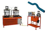 Ritmo S02 пневматическая машина для изготовления специальных фитингов из ПП-Р (Обвод)