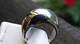 Кольцо серебряное, фото 4