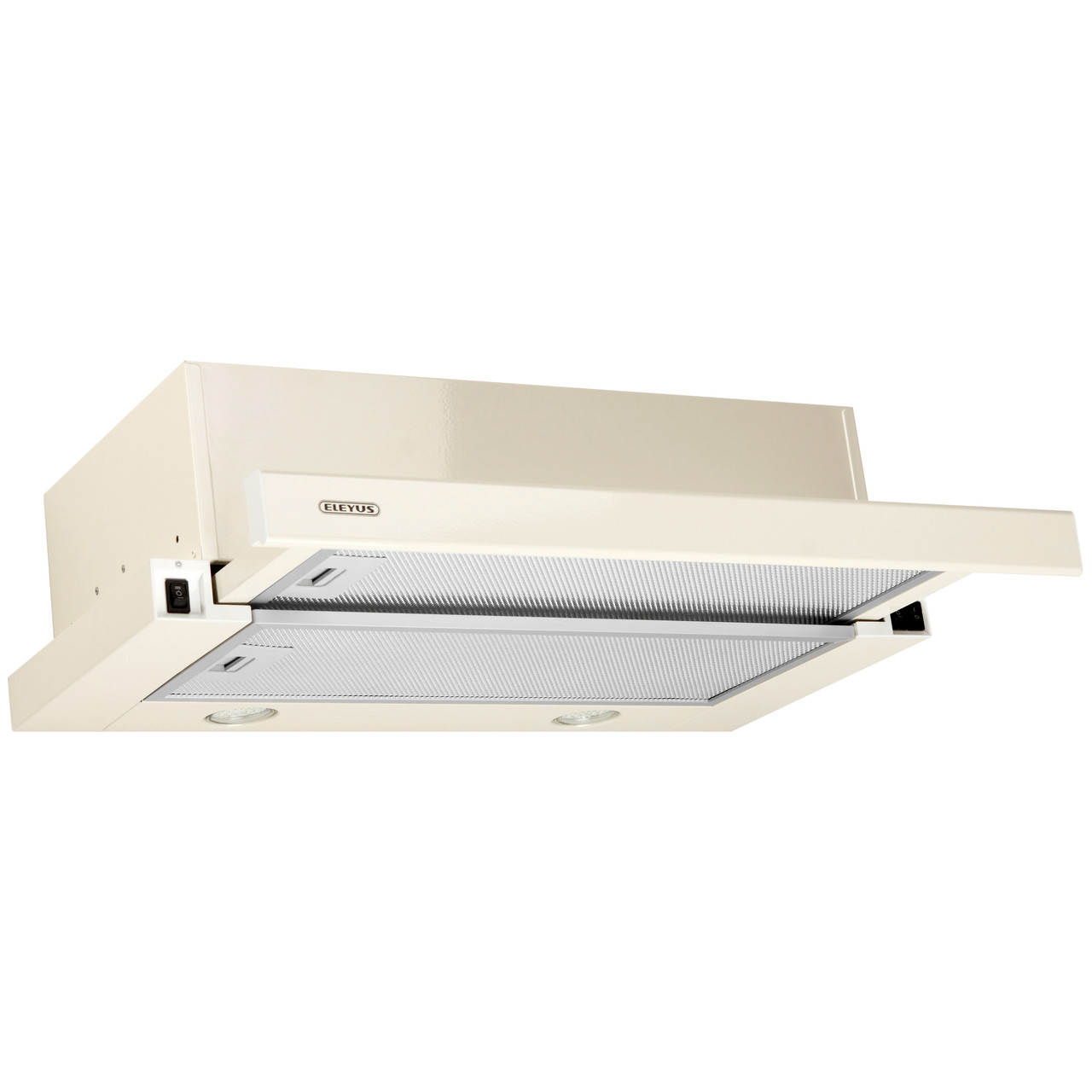 Витяжка кухонна ELEYUS Storm 960 LED SMD 60 BG