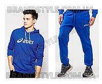 Спортивный костюм Asics синий