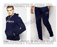 Спортивный костюм Asics темно-синий