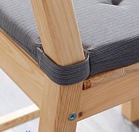 Подушки на стулья, фото 1