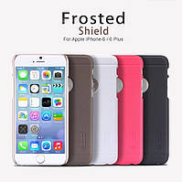Чехол Nillkin Frosted для Apple iPhone 6 и iPhone 6s