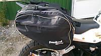 Кофры мягкие сумки боковые для мотоцикла