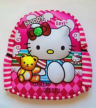 Рюкзак детский анатомическая спинка Hello Kitty