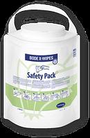 Салфетки BODE X-Wipes в безопасной упаковке, 90 шт.