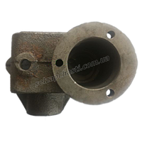 Корпус рулевого механизма (нового образца) Xingtai 120-224