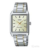 Мужские часы Casio MTP-V007SG-9E