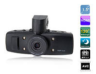 Видеорекордер Drive Recorder Black Box 1080P