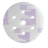 3М Абразивный микротонкий круг  HOOKIT 260L LD601A P1000