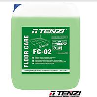 Моющее средство для пола TZ-FLOORCAREL 10 l