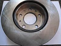 Тормозной диск R16 Фиат Дукато / Fiat Ducato