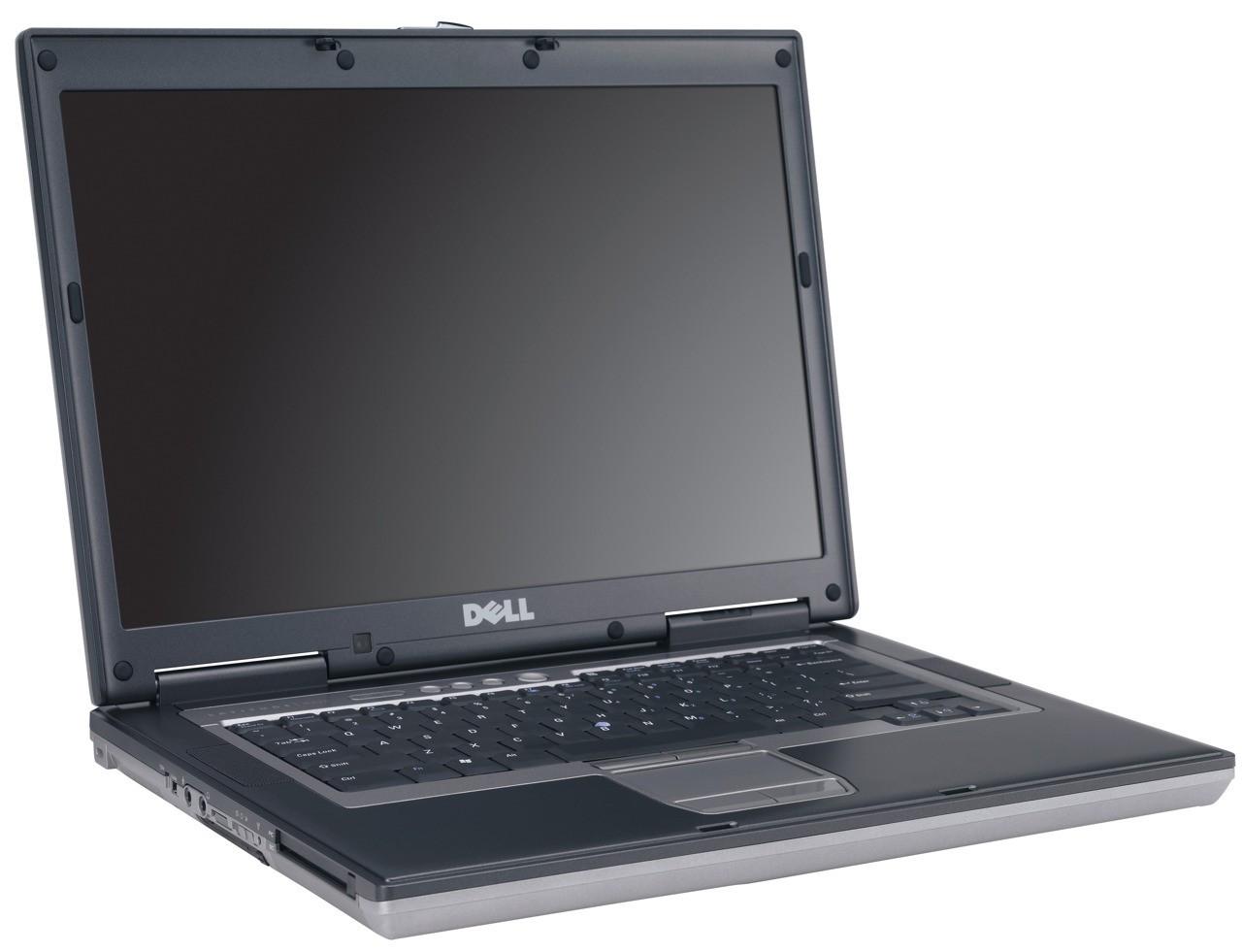 Ноутбук бу Dell D830