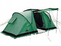 Палатка Alexika Indiana 4 зеленая