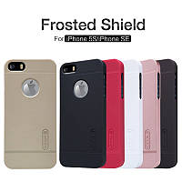 Чехол Nillkin Frosted для iPhone 5/5s/SE