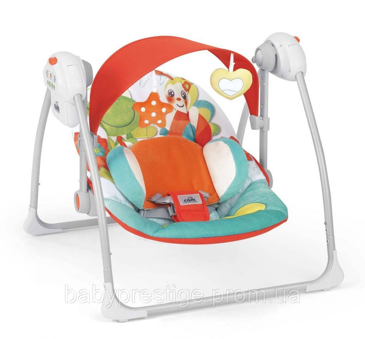 Кресло-качеля Cam Sonnolento, цвет 220