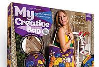 Набор для творчества my creative bag ХРИЗАНТЕМЫ