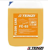 Моющее средство для пола TZ-FLOORCAREO 10 l