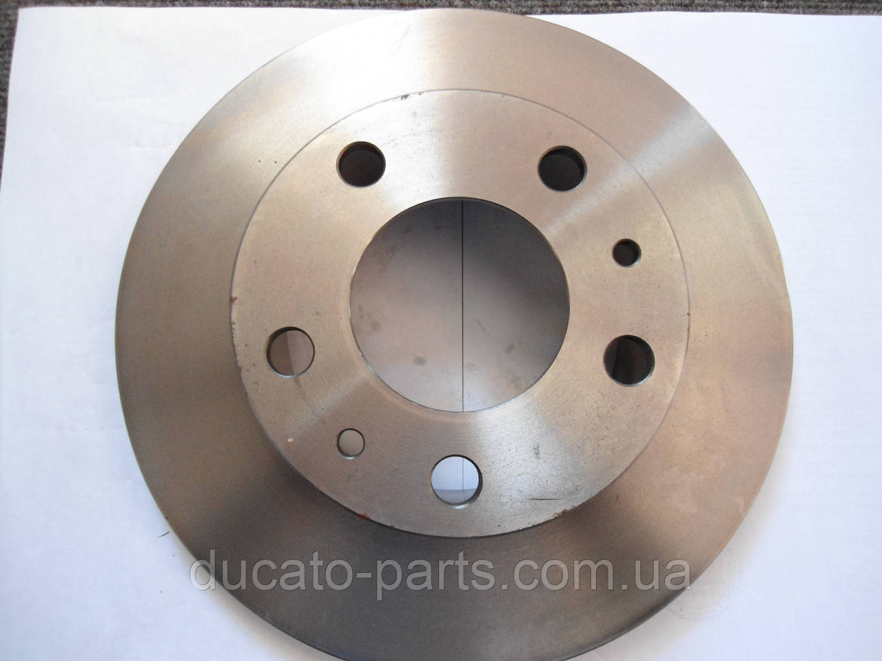 тормозные диски fiat ducato 280