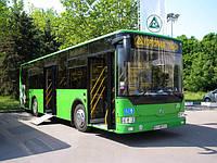 Автобус БАЗ А111.10 (місто), фото 1