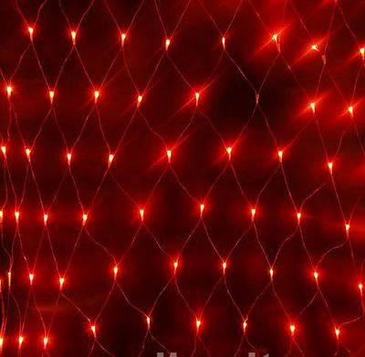 Светодиодные гирлянды СЕТКИ