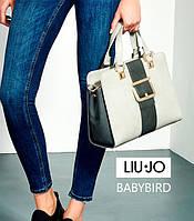 Саквояж Babybird – актуальная элегантность от Liu Jo