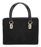 Женская сумочка с оригинальной формой Б/Н art. 8817-1