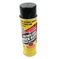 Растворитель Shooters Choice Polymer Safe Quick Scrub