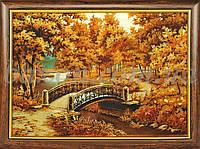 """Картина """"Пейзаж 035"""" 80х120 см"""